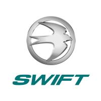 swift towbar